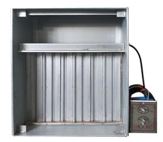 电动远控排烟口 PYF  SDc-YK-(W+250)H