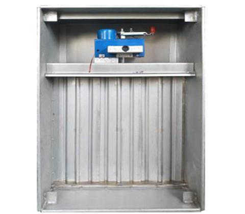 全电动排烟口 PYF  SDj-K-(W+250)H